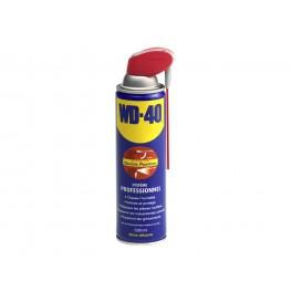 Bombe aérosol dégrippant sans silicone WD 40 - 500ml