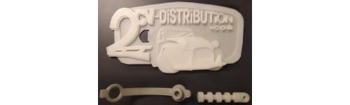 Impression 3D en Ligne
